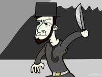 Lincoln Showdown
