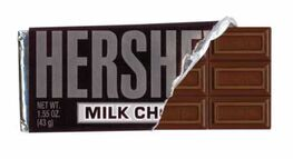 Hershey Chocolate-bar