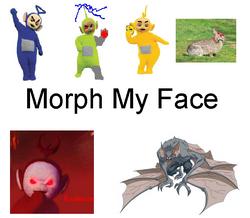 Morph My Face