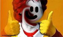 Ronald warped