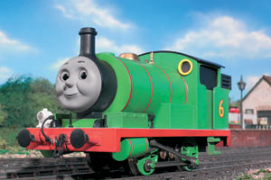 Percy the Small Engine | UnAnything Wiki | FANDOM powered ...