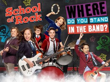 School of Rock TV
