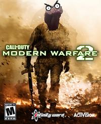 Call of Ducky Modern Warfare 2