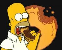 Homer-eats-a-donut-thumb