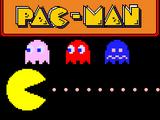 Pac-Man (shame)