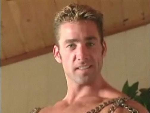 Billy herrington wrestling