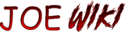 Joe Wiki logo