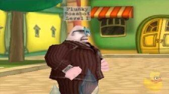 The Toontown Simulator