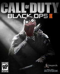 Call of Ducky Black Ops 2