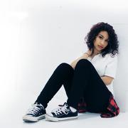 Alessia Cara press photo 2015