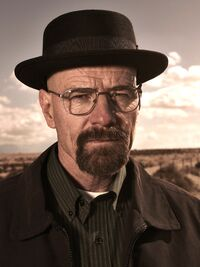 Breaking bad guy