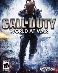 Call of Ducky World at War