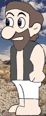 Chuck Norriseegee