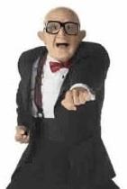 Old dancing guy