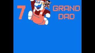 Grand Dad 7 - Main Theme