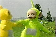 Laa-Laa and Dipsy