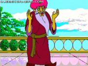 Sqadala Man