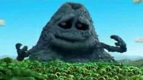 Youtube Poop - George is Nuts!