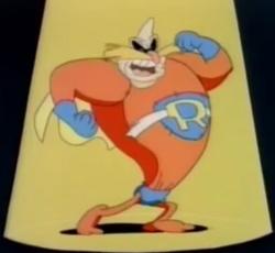 SuperRobotnik