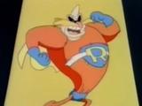 Super Robotnik