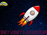Tinky Winky's Adventure