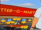 Butter-O-Mart