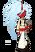 Kneesocks (Character)