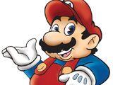 Super Show Mario
