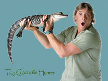 The Crocodile Hunter 002