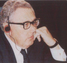 TUP kissinger