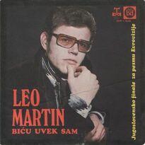 Leo martin