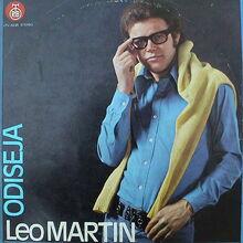 Leo martin-odiseja a