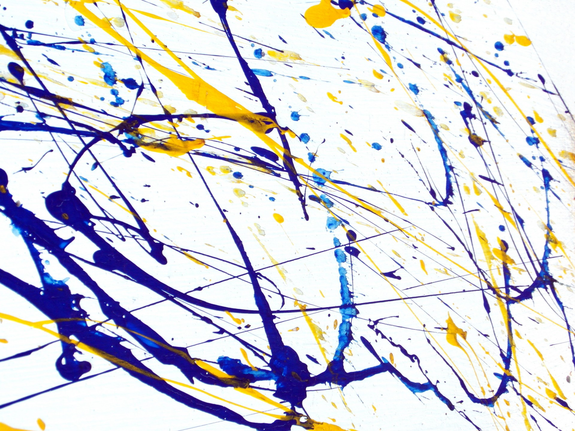 Abstract Paint Splatter Jpg