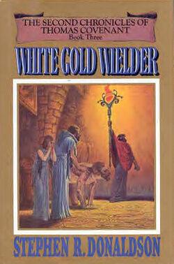 White Gold Wielder - 1983