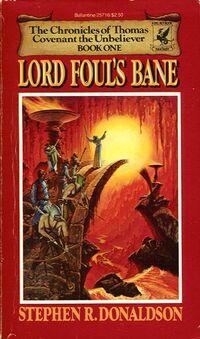 Lord Foul's Bane - 1978