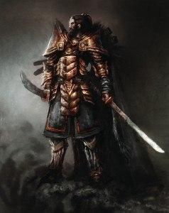 The Blademaster
