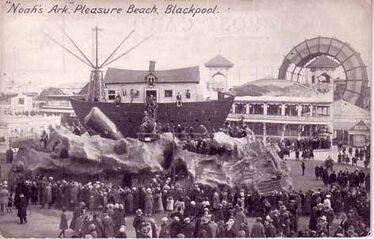 Noah Blackpool