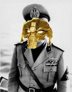 Dictator Makuta