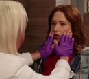 Kimmy geht zum Arzt!