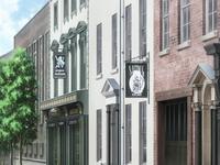 Pogue Mahone Pub and Salt Dog Slim's Steins and Brines