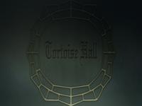 Tortoise Dormitory Nameplate