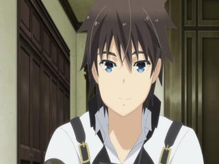 Raishin Akabane