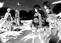 Unbreakable Machine-Doll Manga Volume 03 Chapter 013 Pages 074-075