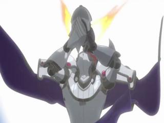 Armoured Knight