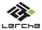 Lerche Website Logo
