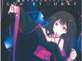 Unbreakable Machine-Doll: LLO ART WORKS