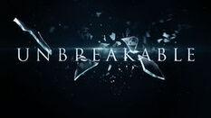 Unbreakable banner-0