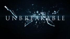 Unbreakable banner