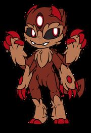 Demon Skelter