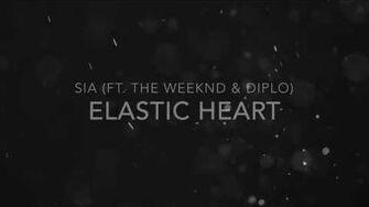 Elastic Heart - Sia (Feat